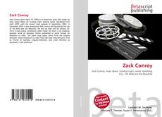 Bookcover of Zack Conroy