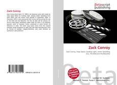 Bookcover of Zack Conroy