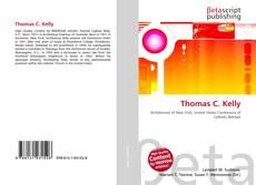 Thomas C. Kelly kitap kapağı