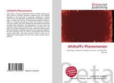 Couverture de Uhthoff's Phenomenon