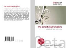 Buchcover von The Smashing Pumpkins