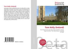 Bookcover of Tom Kelly (Ireland)