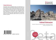 Bookcover of Yahad Ostracon