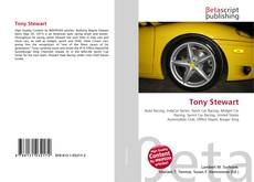 Bookcover of Tony Stewart