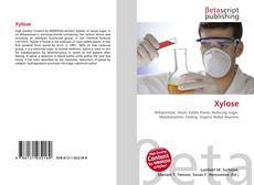 Bookcover of Xylose