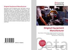 Bookcover of Original Equipment Manufacturer