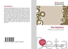 Bookcover of The Stylistics