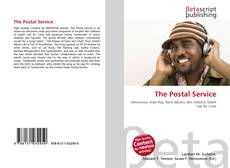 Bookcover of The Postal Service