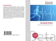 Bookcover of Occipital Plane