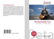 Bookcover of The Psychedelic Furs