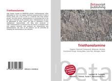 Bookcover of Triethanolamine