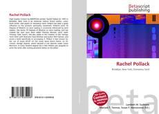 Couverture de Rachel Pollack
