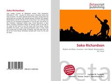 Bookcover of Soko Richardson