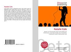 Bookcover of Natalie Cole