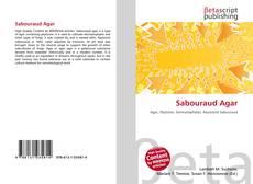 Copertina di Sabouraud Agar