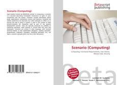 Scenario (Computing)的封面