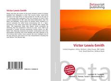 Bookcover of Victor Lewis-Smith