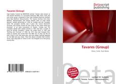 Capa do livro de Tavares (Group)