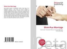 Capa do livro de Shim-Pua Marriage