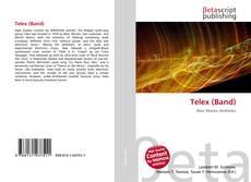 Portada del libro de Telex (Band)