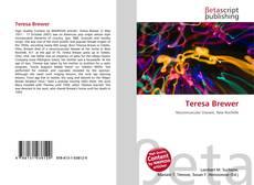 Buchcover von Teresa Brewer