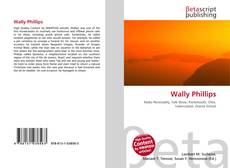 Bookcover of Wally Phillips