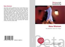 Bookcover of New Woman
