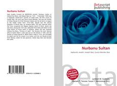 Portada del libro de Nurbanu Sultan