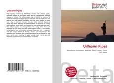 Обложка Uilleann Pipes