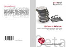 Couverture de Waheeda Rehman
