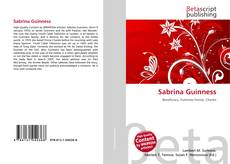 Bookcover of Sabrina Guinness