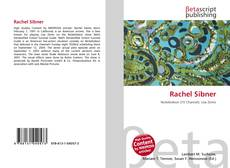 Buchcover von Rachel Sibner