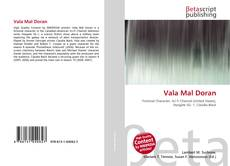 Bookcover of Vala Mal Doran