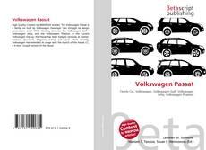 Portada del libro de Volkswagen Passat
