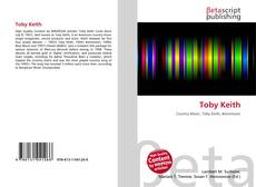 Bookcover of Toby Keith