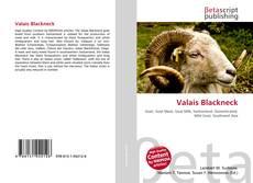 Borítókép a  Valais Blackneck - hoz