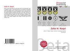 Bookcover of Zafar H. Naqvi