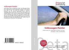Portada del libro de Volkswagen Pointer