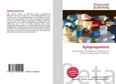 Bookcover of Xylopropamine