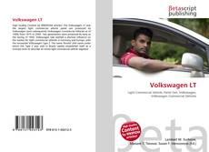 Bookcover of Volkswagen LT