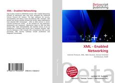 XML - Enabled Networking的封面