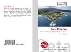 Bookcover of Volta Redonda