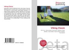 Bookcover of Viking Classic