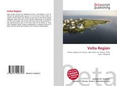 Bookcover of Volta Region