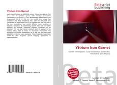 Capa do livro de Yttrium Iron Garnet