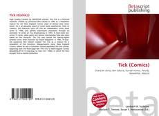 Bookcover of Tick (Comics)
