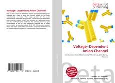 Bookcover of Voltage- Dependent Anion Channel