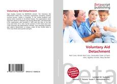 Bookcover of Voluntary Aid Detachment