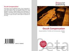 Bookcover of Occult Compensation