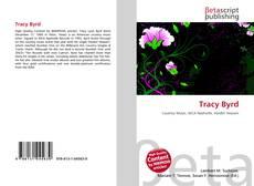 Capa do livro de Tracy Byrd